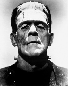 frankenstein-by skeeze from Pixabay